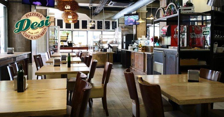 Cafetería para Celebrar Cumpleaños en Granada | Churreria Desi